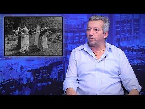 BALKAN INFO: Bernard Ljubas - Slušao sam užasne krike vlaških vračara u sred noći!