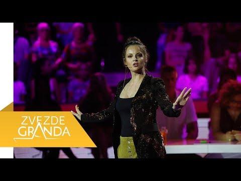 Slavica Cukteras - Budi samo moj - ZG Specijal 01 - (TV Prva 23.09.2018.)