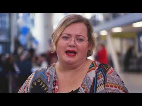 Online Health Psychology MSc - Listen to my story - Natascha Van Zyl
