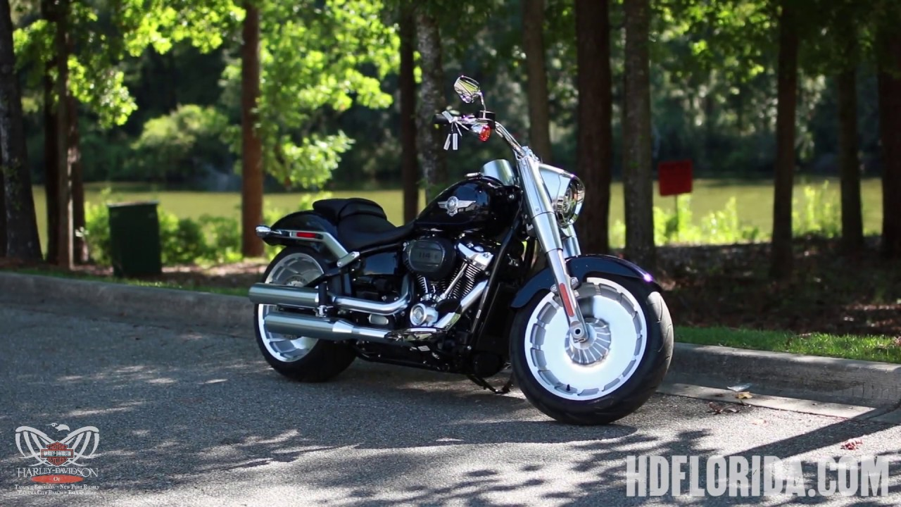 Harley Breakout For Sale >> 2019 2020 Harley Davidson Fat Boy 114 For Sale In Tallahassee Fl