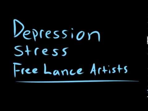 Public Service Announcement Depression