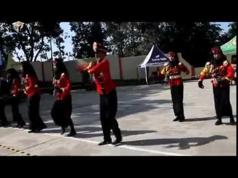 Lomba Joged Komando Indah SMAN Situraja Sumedang   episode 3