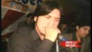 Marco Antonio Guerrero-Tendria que Llorar por ti - Hermanos Yaipen (2007)