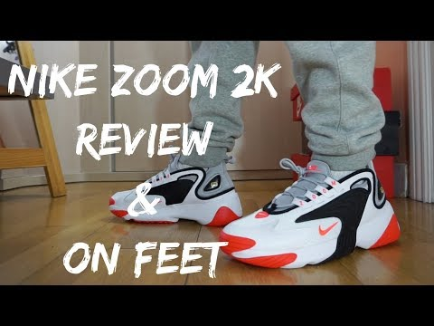 Nike Zoom 2K Donna