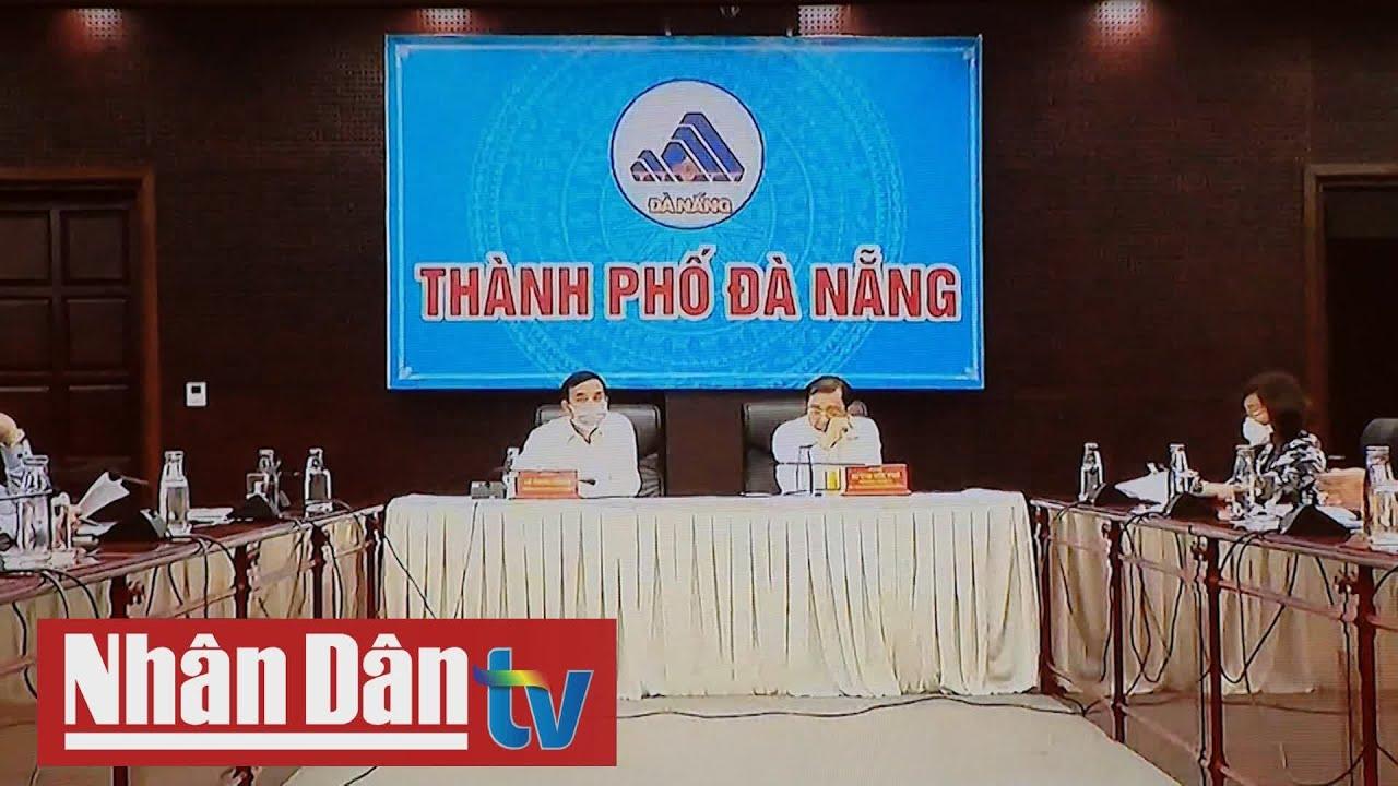 TP Đà Nẵng thực hiện giãn cách xã hội từ 0h ngày 28/7