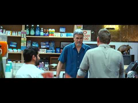 Miller Lite commercial with Troy Aikman