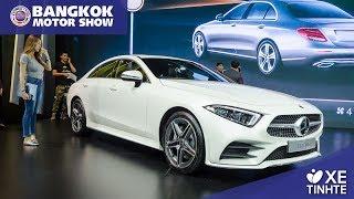 Xem chi tiết Mercedes-Benz CLS thế hệ thứ 3   Xe.tinhte.vn