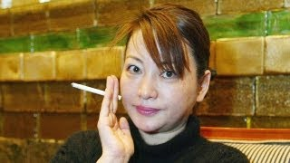作家の中村うさぎさんが書いた小説で名誉を傷つけられたとして、大阪府...