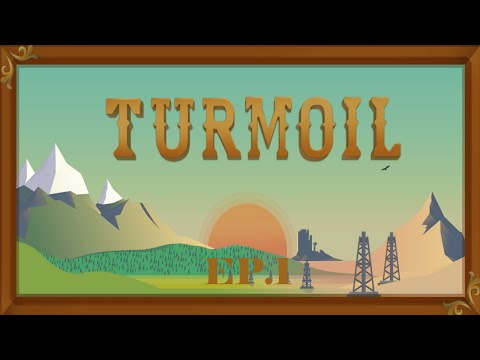MAKING IT RAIN | Turmoil #1