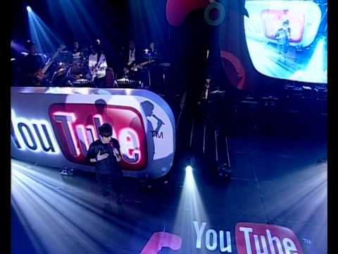 YouTube Music Day Live x 張敬軒 Hins Cheung - P.S. I Love You