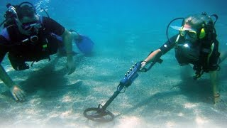 Подводный поиск