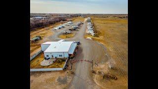 looking west rv ranch