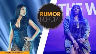 Remy Ma -shETHER (Nicki Minaj Diss)