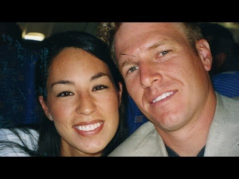 Odd Things About The 'Fixer Upper' Couple's Marriage