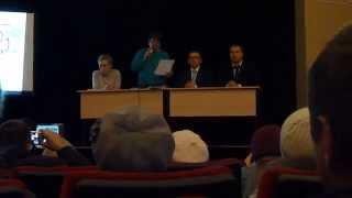 видео Межевание в Подольске