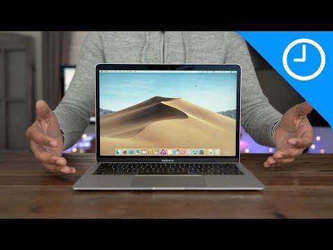 Review: MacBook Air (2018) - Mainstream Mac!