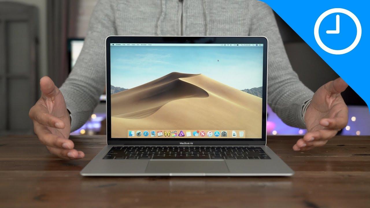 gewinnspiel macbook 2019