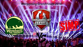 de    wgl gf 2016 group b wombats vs simp
