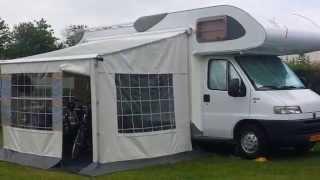 Volgeboekte Camping Rotandorp Noordwolde fr.