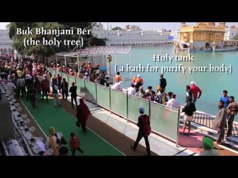 Places to See in Amritsar - Jeet Travels