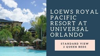 loews royal pacific resort at universal orlando locker room whirlpool tour