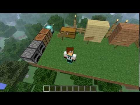 Faithful texture pack 1.6.4 Recensione Texture - YouTube