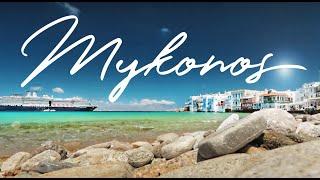 MYKONOS ♥ – Greece HOLIDAY- Mykonos Grand Hotel & Resort – Griechenland Mykonos Urlaub