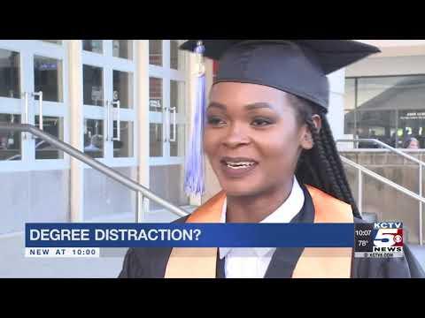 KCTV5: Will tattoos keep new grads from finding jobs? 5/16/19