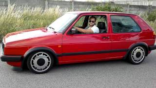 VR6 low ride