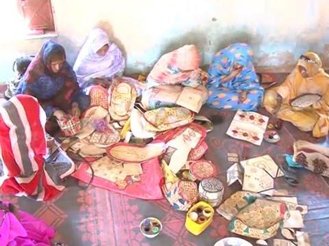 Documentaire Artisanat Mauritanien