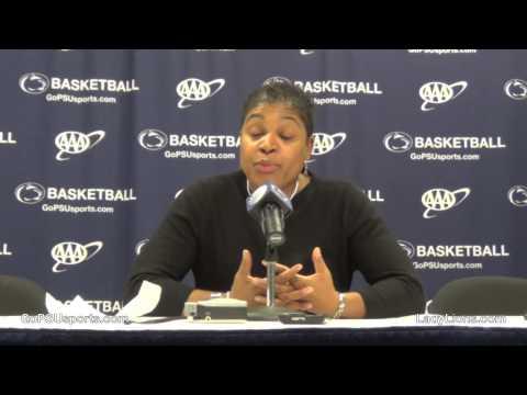 lady-lions-vs.-ohio-state-postgame-(1/16/14)