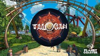 Planet Coaster   Talocan   Phantasialand