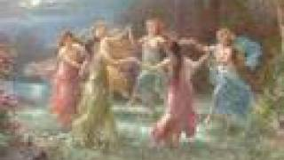 Repeat youtube video Faerie Realm...Dance of the Wild Faeries