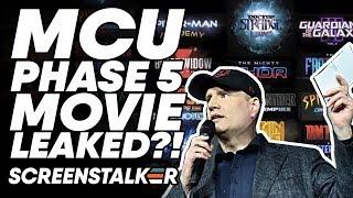 Fortnite World Champion SWATTED! SHOCK Marvel MCU Phase 5 Movie LEAKED?! | ScreenStalker