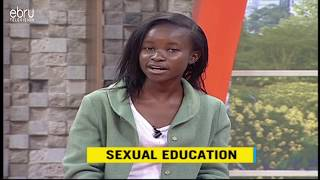 Importance Of Sexual Education