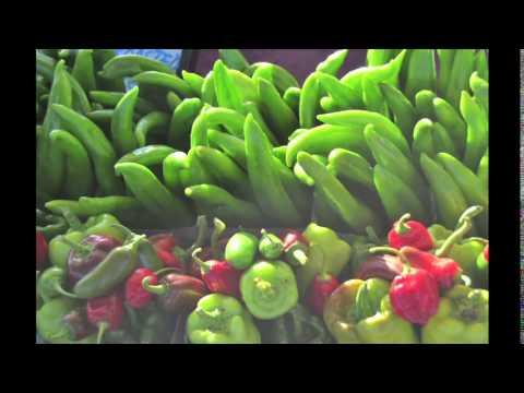 Farmer's Markets: Why a Farmers Market?
