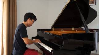 Bach - Fugue No. 5 in D major, BWV 850