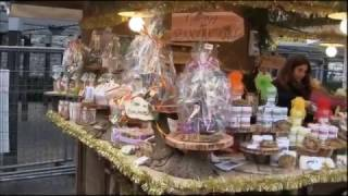 видео Рождество в Италии