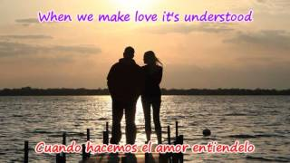 Foreigner ~~  Waiting For A Girl Like You ~~ Contiene Subtítulos en Inglés y Español