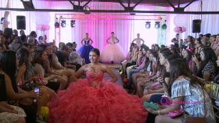 Quinceanera.com Expo & Fashion Show Riverside 2015