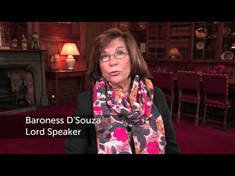 What is the role of the House of Lords?