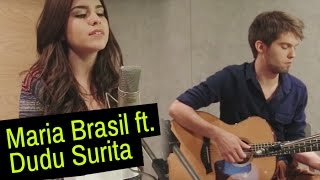 Aposta CH: The One That Got Away - Katy Perry (Cover Maria Brasil ft. Dudu Surita)