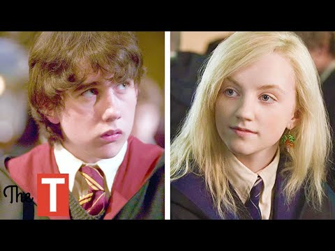 10 Harry Potter Couples We Wish Had Gotten Together And 5 Who Should Never Have Dated