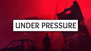 Shawn Mendes ‒ Under Pressure (Lyrics) ft. Teddy Geiger (Queen Cover)