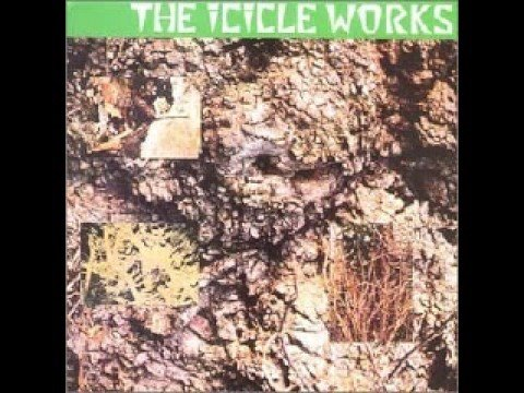 The Icicle Works  Reaping the Rich Harvest
