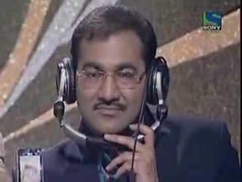 K for Kishore Dec 29 - Chetan Rana - Yeh...