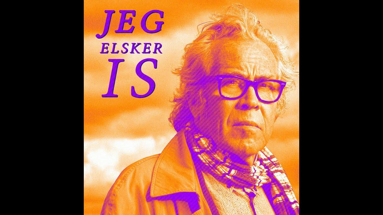 Jeg Elsker IS Feat. Jørgen Leth - Remix - YouTube