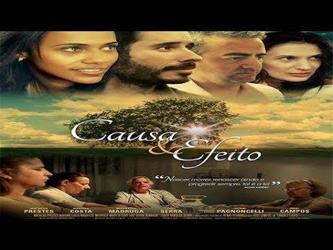 Ver Causa y Efecto Película 2014 en Español