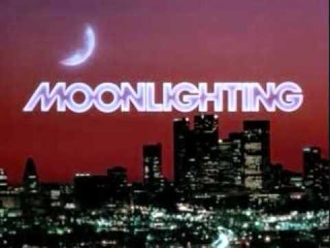 Al Jarreau-Moonlighting (Extended Remix)