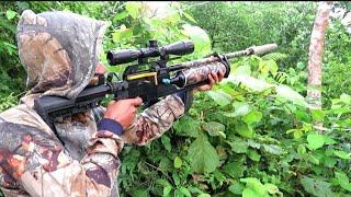 Berburu bareng di spot melimpah ...